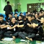 Lewat Sharing Hypno Motivation, Eman Suryadi Bakar Semangat Peserta RGI